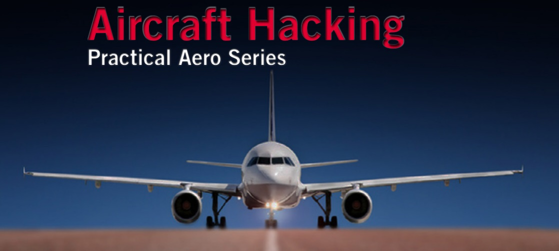 video Android app hijack airplane