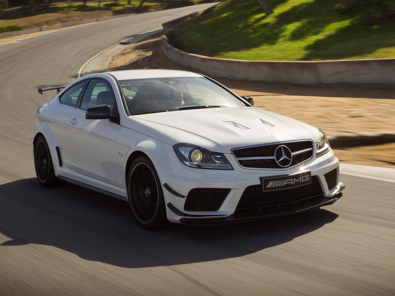 Mercedes AMG sold 45,000 cars in 2014 - 50% more